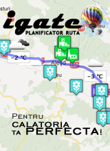 Planificare ruta auto, calculator ruta, distante rutiere, puncte de interes, service auto pentru Romania si Europa. Tot ce ai nevoie pentru o ruta perfecta!